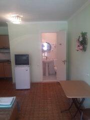 Коттедж №1, 24 кв.м. на 2 человека, 1 спальня, улица Бирюзова, Судак - Фотография 4