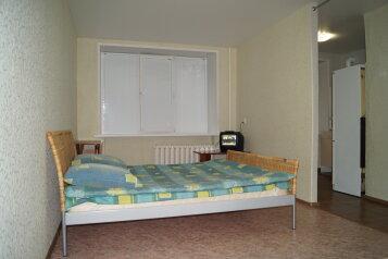 1-комн. квартира, 33 кв.м. на 5 человек, улица Куйбышева, Нижний Новгород - Фотография 1