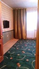 3-комн. квартира, 72 кв.м. на 5 человек, Солнечный бульвар, 10, Курган - Фотография 3