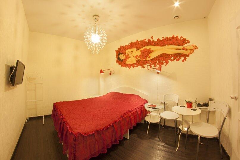 """Гостиница """"Red-Hotel"""", Красный проспект, 153А на 8 номеров - Фотография 9"""