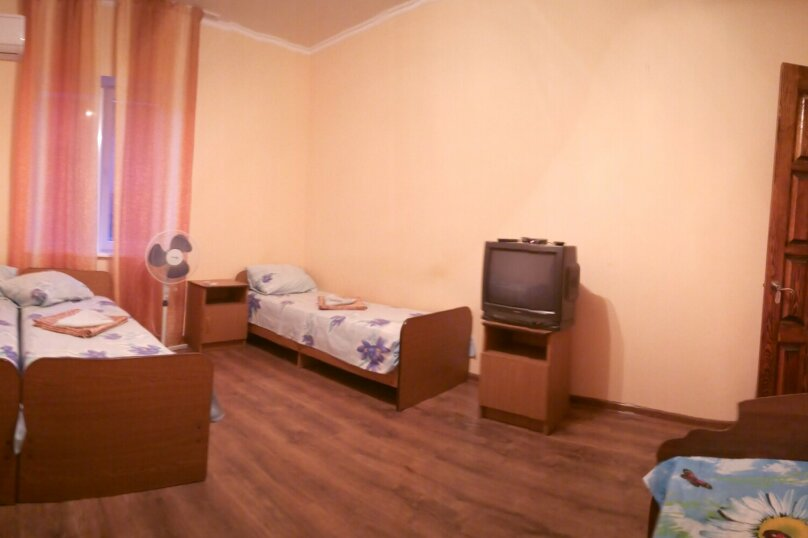 """Гостевой дом """"Мария"""", мкрн.Ореховая роща, 25 на 12 комнат - Фотография 100"""