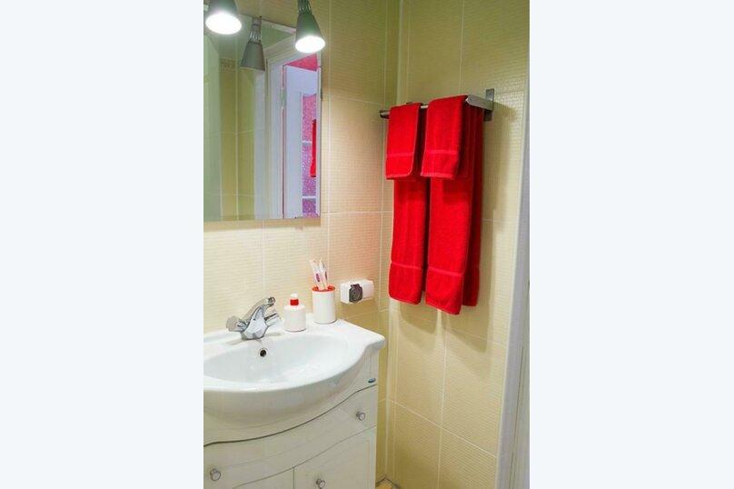 """Гостиница """"Red-Hotel"""", Красный проспект, 153А на 8 номеров - Фотография 20"""