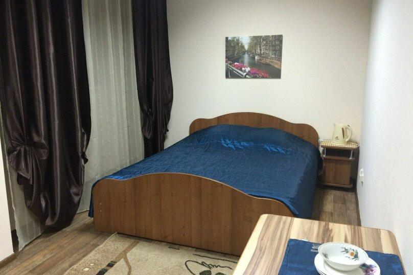 Отель-сауна Вариант, улица Мате Залки, 24 на 10 номеров - Фотография 3