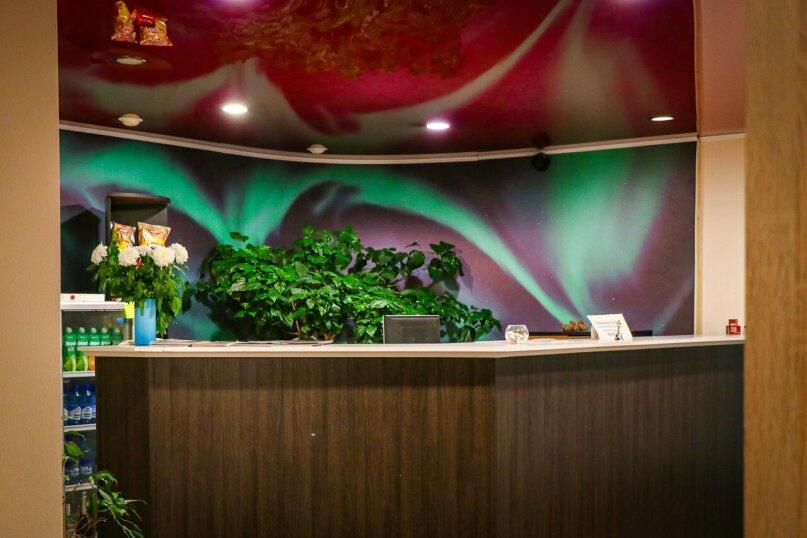 Отель-сауна Вариант, улица Мате Залки, 24 на 10 номеров - Фотография 4