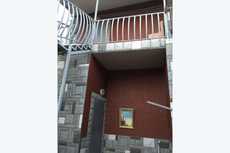 """Гостевой дом """"На Пушкина 63"""", улица Пушкина, 63 на 2 комнаты - Фотография 2"""
