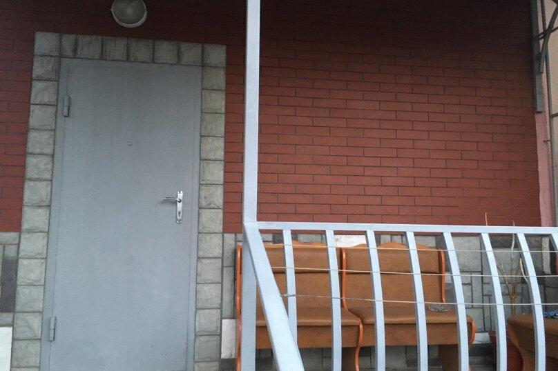 Отдельная комната, улица Пушкина, 63, Евпатория - Фотография 19
