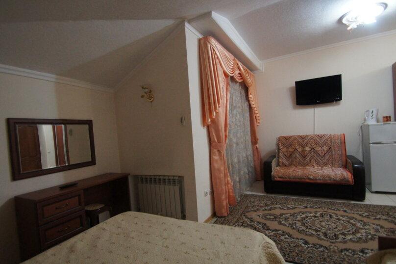 5 местный люкс, улица Кирова, 24, Геленджик - Фотография 5