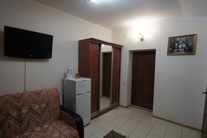 5 местный люкс, улица Кирова, 24, Геленджик - Фотография 8