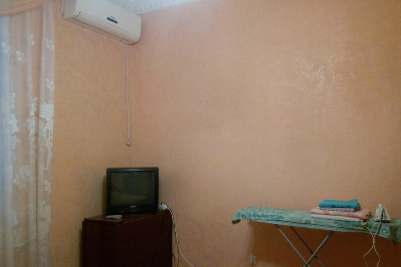 2-комн. квартира на 5 человек, Санаторская улица, 14, Евпатория - Фотография 3
