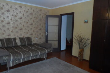 1-комн. квартира, 45 кв.м. на 4 человека, улица Вересаева, 1, Феодосия - Фотография 2