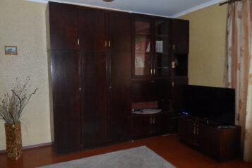 1-комн. квартира, 45 кв.м. на 4 человека, улица Вересаева, 1, Феодосия - Фотография 3