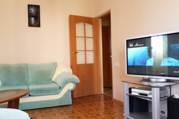 2-комн. квартира, 56 кв.м. на 5 человек, Фрунзенское шоссе, Партенит - Фотография 2