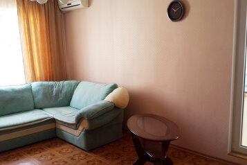 2-комн. квартира, 56 кв.м. на 5 человек, Фрунзенское шоссе, Партенит - Фотография 3