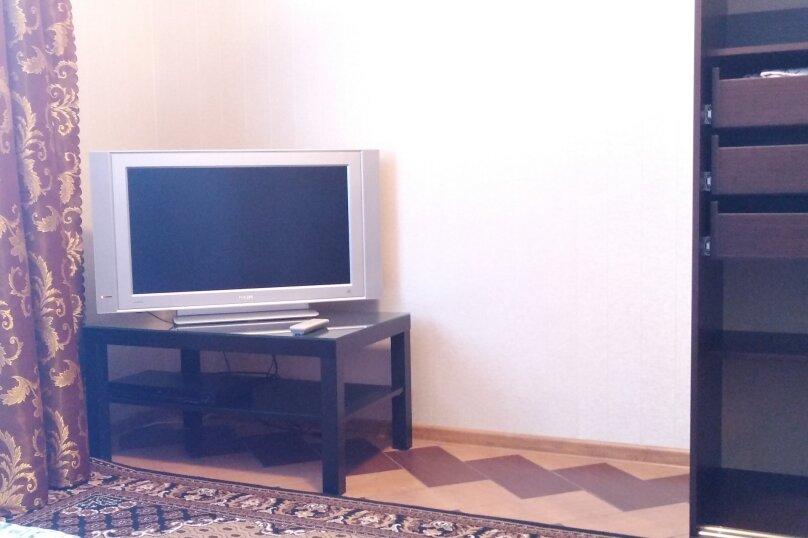 1-комн. квартира, 26 кв.м. на 2 человека, улица Юлиуса Фучика, 7, Пятигорск - Фотография 8