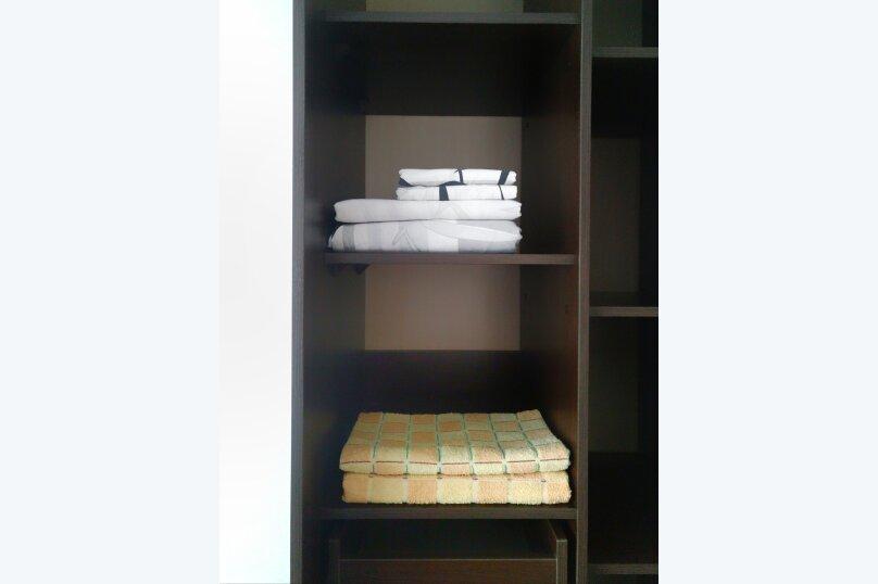 1-комн. квартира, 26 кв.м. на 2 человека, улица Юлиуса Фучика, 7, Пятигорск - Фотография 11