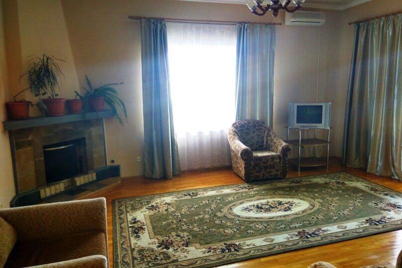 Дом, 1 этаж , 100 кв.м. на 9 человек, 3 спальни, Виноградная улица, 21, Гурзуф - Фотография 9