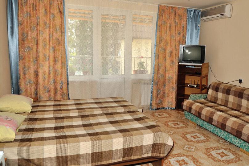 Однокомнатный номер на 3 этаже, Виноградная улица, 8В, Ливадия, Ялта - Фотография 1