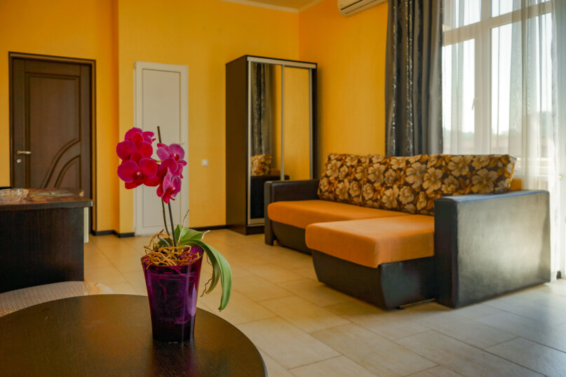 """Бутик-отель """"Орхидея"""", Прибрежная улица, 16 на 45 номеров - Фотография 34"""