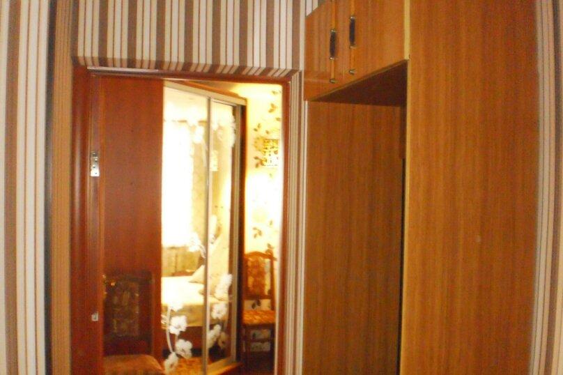 2-комн. квартира, 53 кв.м. на 5 человек, Солнечный переулок, 16, Судак - Фотография 5