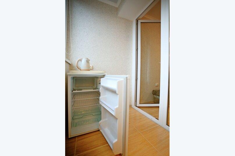 1-комн. квартира, 23 кв.м. на 3 человека, Аллея Дружбы , 105, Евпатория - Фотография 2