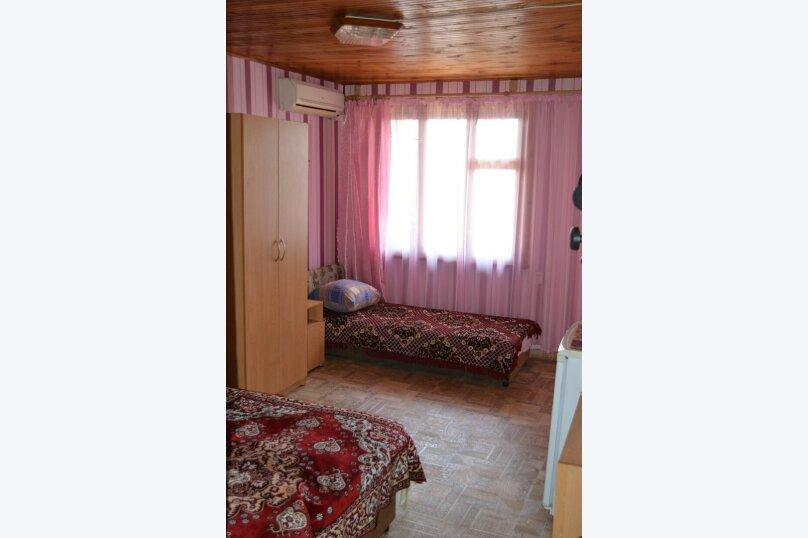 1-комн. квартира, 15 кв.м. на 3 человека, Гурзуфское шоссе, 14, Гурзуф - Фотография 5