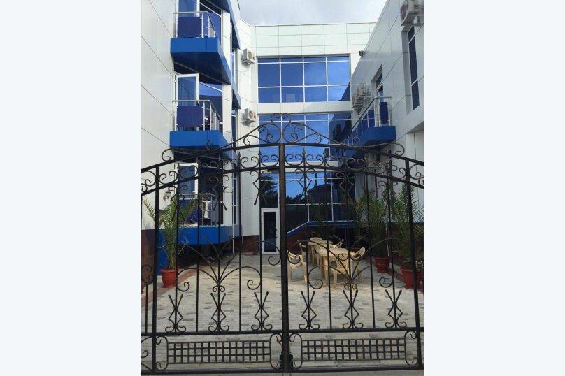 """Гостиница """"Валентина-2"""", Благовещенский переулок, 20 на 20 комнат - Фотография 1"""
