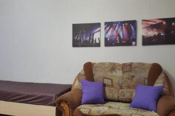 1-комн. квартира, 30 кв.м. на 2 человека, Комсомольская улица, 52, Норильск - Фотография 3