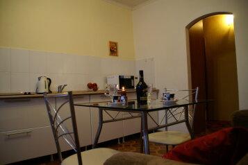 1-комн. квартира, 40 кв.м. на 2 человека, Московская улица, 23, Норильск - Фотография 2