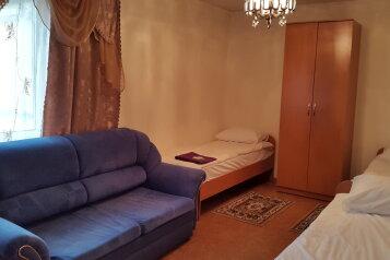 2-комн. квартира, 44 кв.м. на 6 человек, улица Орджоникидзе, Норильск - Фотография 1
