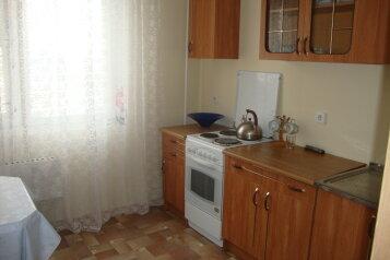 1-комн. квартира на 4 человека, Вокзальная улица, 22, Восточный округ, Белгород - Фотография 2