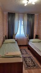 2-комн. квартира, 44 кв.м. на 5 человек, Ленинградская, 13, Норильск - Фотография 1