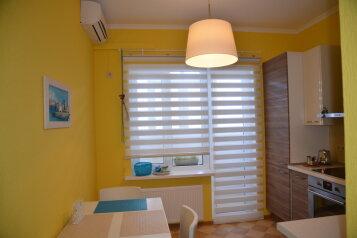 1-комн. квартира, 35 кв.м. на 4 человека, Ялтинская улица, село Сукко - Фотография 3