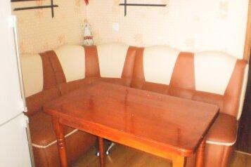 2-комн. квартира, 50 кв.м. на 5 человек, Солнечный переулок, 16, Судак - Фотография 2