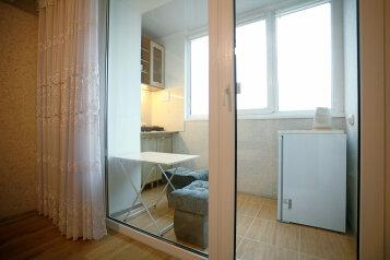1-комн. квартира, 23 кв.м. на 3 человека, Аллея Дружбы , 105, Евпатория - Фотография 3