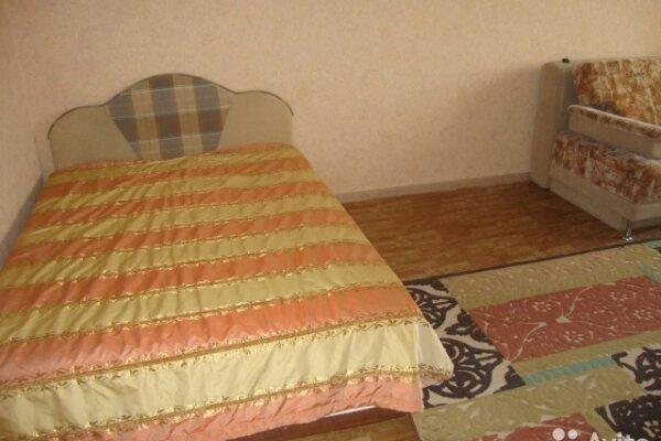 1-комн. квартира на 4 человека, Вокзальная улица, 22, Восточный округ, Белгород - Фотография 1