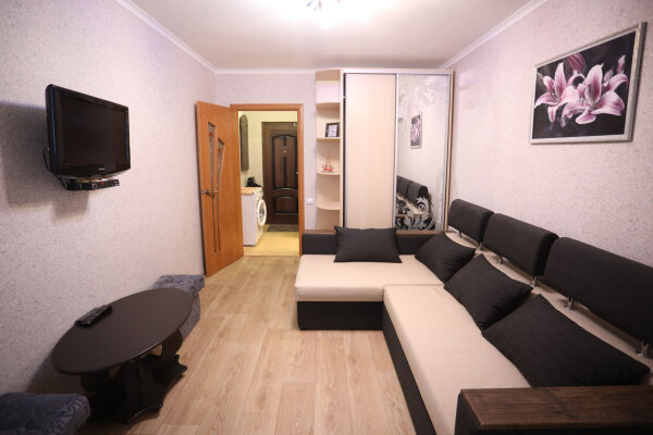 1-комн. квартира, 23 кв.м. на 3 человека, Аллея Дружбы , 105, Евпатория - Фотография 1