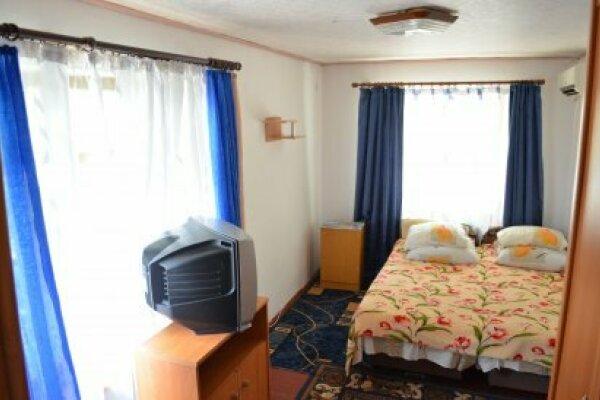 Дом, 50 кв.м. на 6 человек, 2 спальни, Гурзуфское шоссе , 14, Гурзуф - Фотография 1