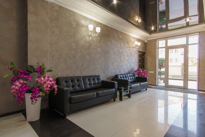 """Бутик-отель """"Орхидея"""", Прибрежная улица, 16 на 45 номеров - Фотография 11"""