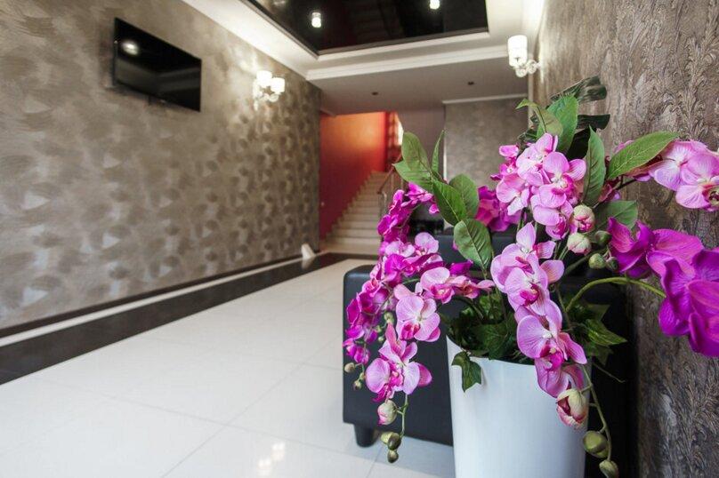 """Бутик-отель """"Орхидея"""", Прибрежная улица, 16 на 45 номеров - Фотография 12"""