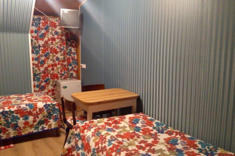стандарт двухместный № 4Д, улица Мира, 1, Суоярви - Фотография 1