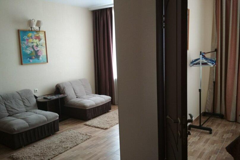 Отдельная комната, улица Людмилы Бобковой, 5/26А, Севастополь - Фотография 1