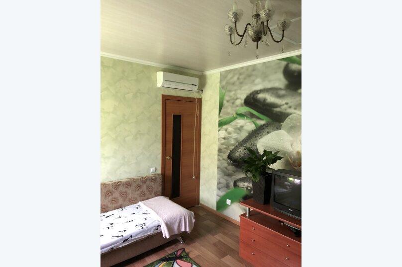 Дом под ключ 34м , 2 этажа, до 7 человек , с большим двором, 34 кв.м. на 7 человек, 2 спальни, улица Ивана Голубца, 66, Анапа - Фотография 13