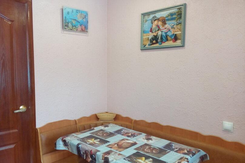 Гостевой домик, 35 кв.м. на 5 человек, 2 спальни, улица Таманская, 53, Ейск - Фотография 8