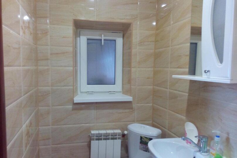 Гостевой домик, 35 кв.м. на 5 человек, 2 спальни, улица Таманская, 53, Ейск - Фотография 9