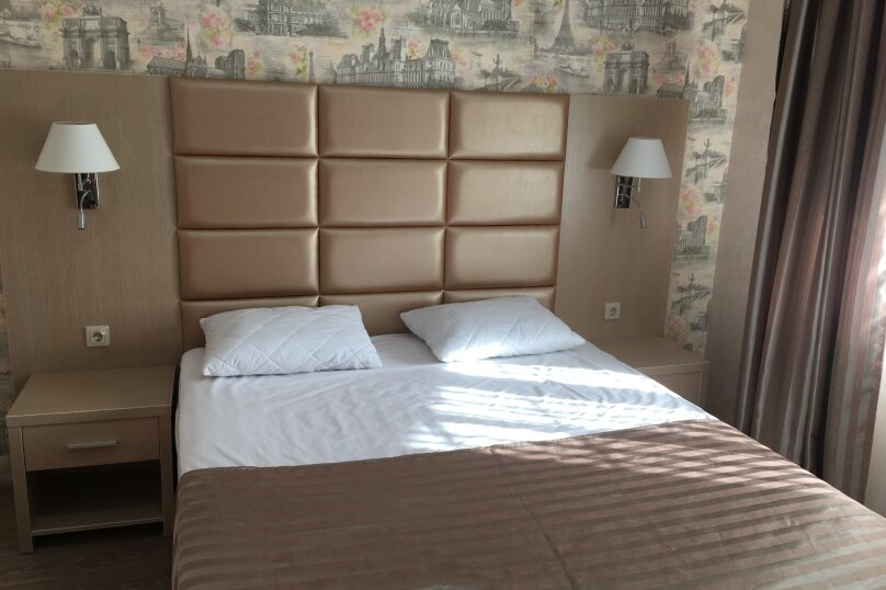 """Отель """"Черноморский"""", Черноморская улица, 18 на 14 номеров - Фотография 13"""