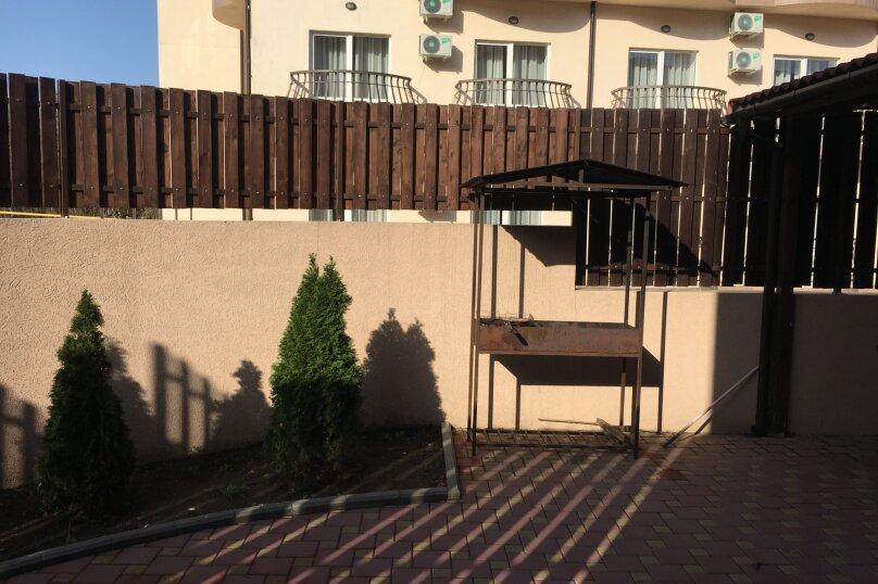 """Отель """"Черноморский"""", Черноморская улица, 18 на 14 номеров - Фотография 18"""