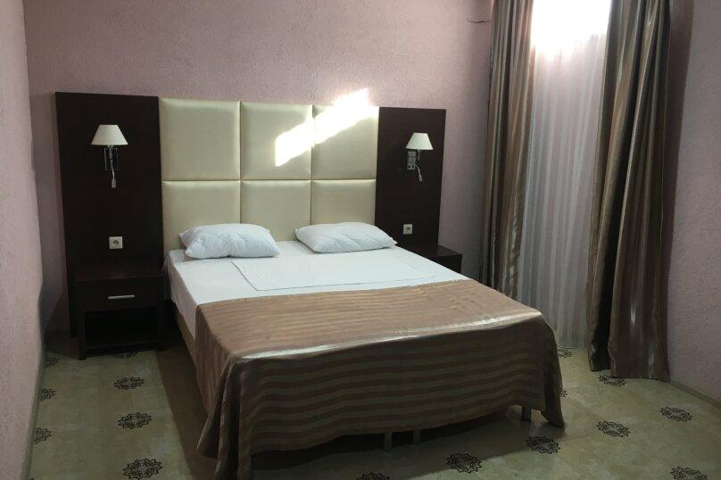 """Отель """"Черноморский"""", Черноморская улица, 18 на 14 номеров - Фотография 20"""