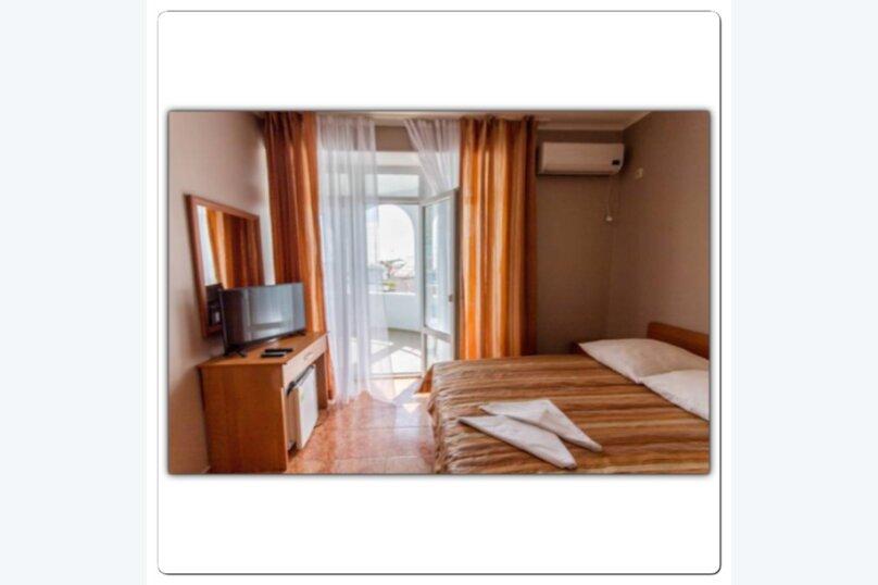 """Гостевой дом """"Мелия"""", улица Тормахова, 20 на 14 комнат - Фотография 23"""