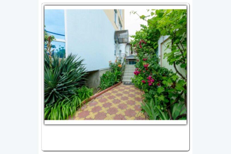 """Гостевой дом """"Мелия"""", улица Тормахова, 20 на 14 комнат - Фотография 11"""