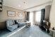 Duplex suite:  Номер, Люкс, 3-местный (2 основных + 1 доп), 2-комнатный - Фотография 24
